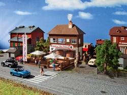 45611 Пивной заводик Zum alten Stellwerk  - фото 10478