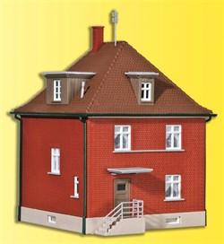 38716 Домик на Fabrikstrasse - фото 10498