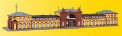 39373 Вокзал BONN - фото 10503
