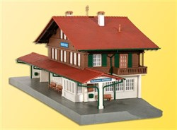 39508 Станция Blausee Mitholz - фото 10510