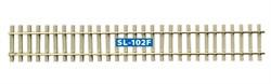 SL-102F Рельсы-флекс (бетон.шпалы) - фото 10605