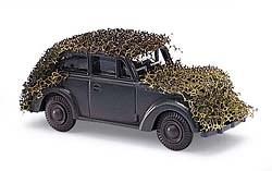41104 Opel Olympia с маскировочной сетью - фото 10671