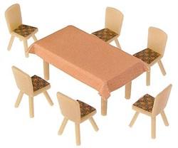 180442 Столы(4) + стулья(24) - фото 10728