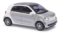 49553 Smart Forfour 2014 »CMD-Collection« - фото 10800