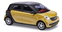49555 Smart Forfour 2014 »CMD-Collection« - фото 10801