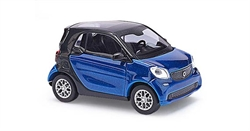 50700 Smart Fortwo Coupé »CMD-Collection«  - фото 10803