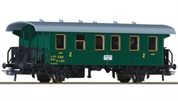 54335 Пассажирский вагон, 2. Klasse, CSD, Epoch:III - фото 10881