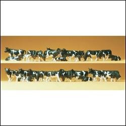 14408 Коровы черно-белые (30)  - фото 10919