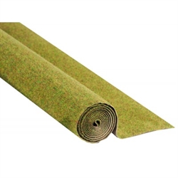 00012 Летняя трава рулон 200 х 100см - фото 10928