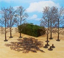 1971 Деревья (заготовки) 18см - фото 12020