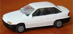 10510 Opel Astra (белый) - фото 12147