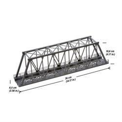21320 Мост 36см - фото 12205