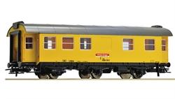 54294 Бригадный вагон, DB AG, Ep.VI - фото 12227