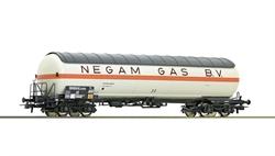 67607 Цистерна газ.«NEGAM GAS B.V.», IV-V, VTG - фото 12231