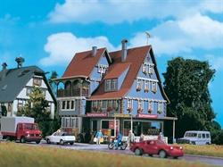 43660 Дом с минимаркетом (вкл.освещ.) (романтик-коллекция) - фото 12257