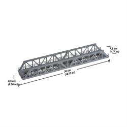 21310 Мост 36см - фото 12270