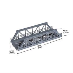 21330 Мост 18см - фото 12271