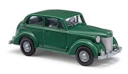 89104 Opel Olympia, зеленый - фото 12289