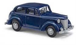 89105 Opel Olympia, синий - фото 12291
