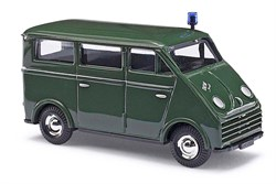 40922 DKW 3=6 »Polizei« - фото 12296