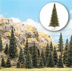 6571 Деревья Пихты 30-60мм 30шт. - фото 12309