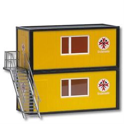 1033 Офисные контейнеры (2шт) - фото 12318