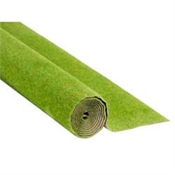00010 Весенняя трава рулон 200 х 100см - фото 12353
