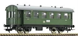 500301 Пассажирский вагон Cv 33, H0, III, DB - фото 12379