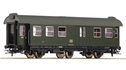 54293 3-ос.пассаж/багаж.вагон 2 кл,H0, IV, DB - фото 12393