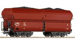 56332 Саморазгружающийся вагон с углём, H0, IV, DВ - фото 12402