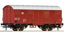 56067 Товарный вагон, H0, IV, DB - фото 12404