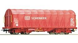67544 Вагон,VI, DB Schenker - фото 12407