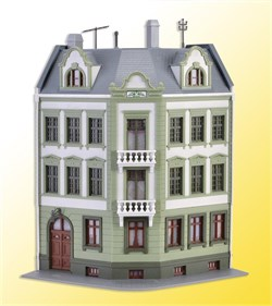 38385 Угловой дом на на Эльбенплац - фото 12430
