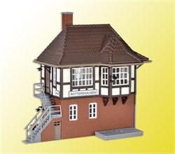 39486 Блок-пост Rottershausen - фото 12455