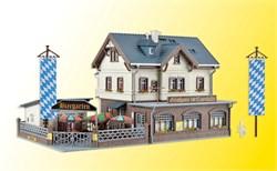 43663 Ресторан при вокзале - фото 12462