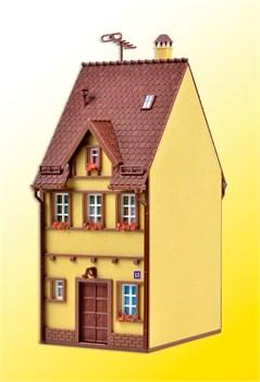 43671 Дом Bahnhofstrasse 13 - фото 12464