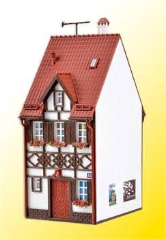 43672 Дом Фахверк Bahnhofstrasse 15 - фото 12468