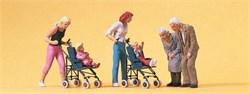 10493 Мамы с колясками   - фото 12523