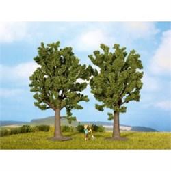25170 Бук 13 см (2шт.) деревья - фото 12573