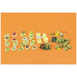 17501 Ящики, мешки для фруктов и овощей - фото 12635