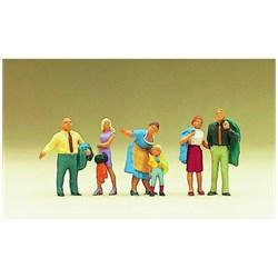 10279 Семья на экскурсии   - фото 12683