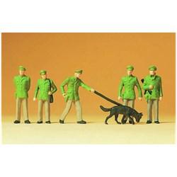 14008 Полиция, собака - фото 12712