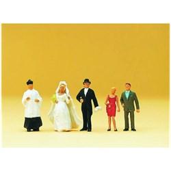 14058 Свадьба - фото 12754
