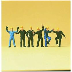 14105 Рабочие - фото 12768