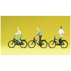 10336 Велосипедисты  - фото 12795