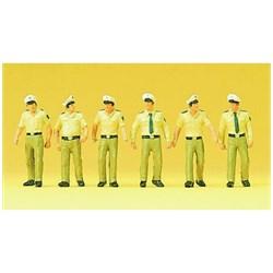 10340 Полиция в летней форме   - фото 12796