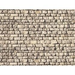 57740 Стена КВАДР 64х15см (картон) Н0/ТТ - фото 12819