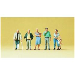 10454 Стоящие люди - фото 12846