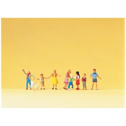 10530 Играющие дети   - фото 12871