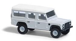 8370 Land Rover Defender белый - фото 12908
